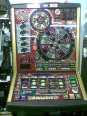 Bullseye 5 Reel £70 Jackpot