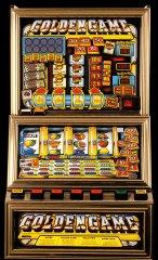 Golden Game (Dutch)