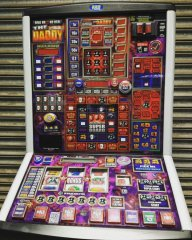 The Daddy £5 Jackpot