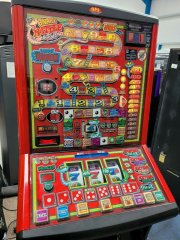 Snake rattle and roll £70 jackpot