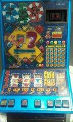 cashfalls